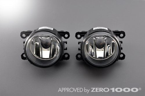 【送料無料】ZERO-1000(零1000) 86/BRZ用フォグライトユニットAタイプ 812-A001 前期専用