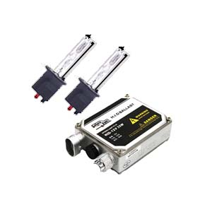スフィアライト(SPHERELIGHT) 輸入車用HIDコンバージョンキット クラシックバラスト 35W H3 3000K (Yellow) 1年保証 SHEEB0303