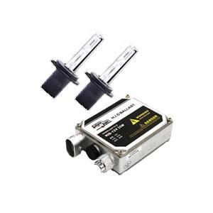 スフィアライト(SPHERELIGHT) 輸入車用HIDコンバージョンキット クラシックバラスト 35W H7 8000K 1年保証 SHEED0803