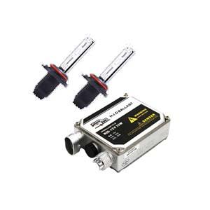 スフィアライト(SPHERELIGHT) 輸入車用HIDコンバージョンキット クラシックバラスト 35W HB4 6000K 1年保証 SHEEG0603