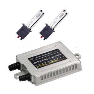 スフィアライト(SPHERELIGHT) HIDコンバージョンキット スフィアバラスト 35W H3 3000K 1年保証 SHDBB0303
