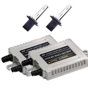 スフィアライト(SPHERELIGHT) HIDコンバージョンキット スフィアバラスト 35W H7 3000K (Yellow)  1年保証 SHDBD0303