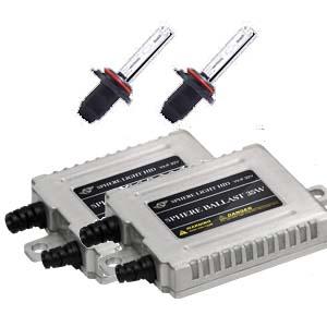 スフィアライト(SPHERELIGHT) HIDコンバージョンキット スフィアバラスト 35W HB4 8000K 1年保証 SHDBG0803