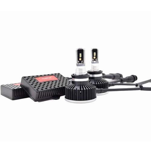 ZRAY RH7 ヘッドライト専用LEDバルブキット H11(日産セレナC27、エクストレイルT32専用) 6000K 日本製 3年保証