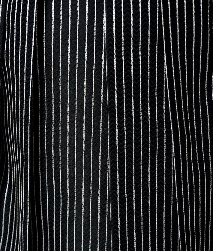 レンタル 紋付袴 レンタル8AF21 紋付き羽織袴レンタル男性紳士男 着物結婚式卒業式男袴貸衣装7号178cm~182cm位まで黒黒縞袴 足袋プレゼント往復送料無料dsCQxthr