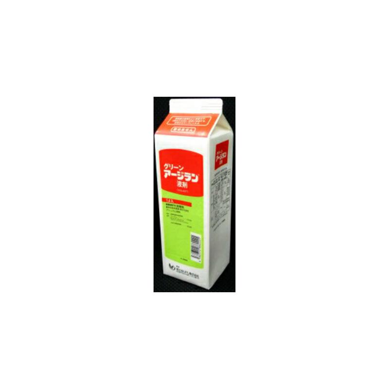 グリーン アージラン液剤 1L×12本セット 除草剤 【ケース販売】