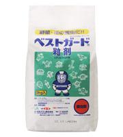 殺菌剤  ベストガード粒剤 3kg×6本セット 【ケース販売】
