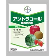 殺菌剤 アントラコール顆粒水和剤 1kg×10袋セット 【ケース販売】