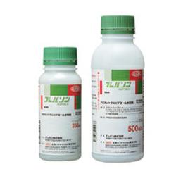 チョウ 35%OFF ハエ 殺虫剤 250ml Seasonal Wrap入荷 プレバソンフロアブル5