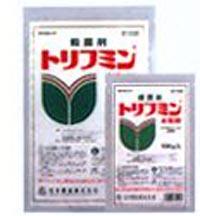 殺菌剤 トリフミン水和剤 500g×20個セット 【ケース販売】【宅急便発送】