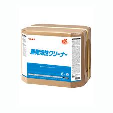 RCC無発泡性クリーナー リンレイ カーペット洗剤】 18L【業務用