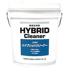 ユシロ ハイブリッドクリーナー 18L【業務用 床用洗剤】