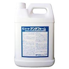 ユーホーニイタカ アンチフォーム 2L×8本【業務用 消泡剤】【代金引換不可】