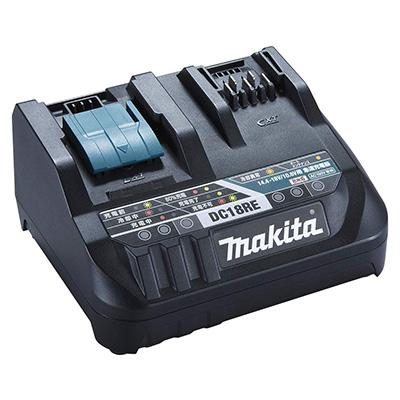 マキタ 充電器 DC18RE 10.8V/14.4V/18V対応