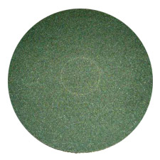 緑パッド 3M 406mm【業務用 16インチ×5枚 フロアパッド】