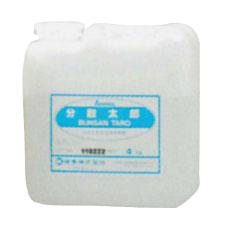 紺商 分散太郎 4kg【業務用 サビ取り中和剤】【代引不可】