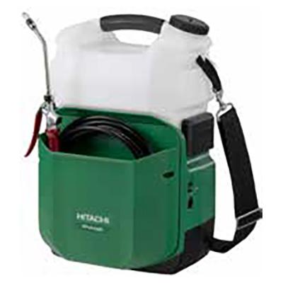 【送料無料】(沖縄・離島は除く) HiKOKI(日立工機) コードレス高圧洗浄機 AW18DBL(S)(LJC) 18V【業務用 エアコン洗浄機】【代引不可】