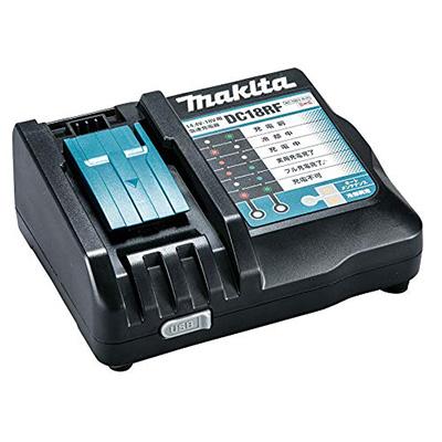 マキタ 充電器 DC18RF 14.4V/18V対応