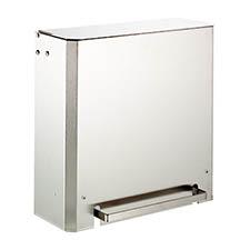 テラモト サニタリーフェース 5L【業務用 衛生容器】