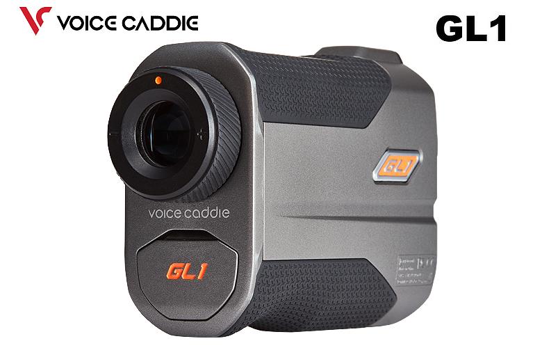 【★】Voice Caddie 「GL1」ボイスキャディ レーザー距離計【2019年モデル】