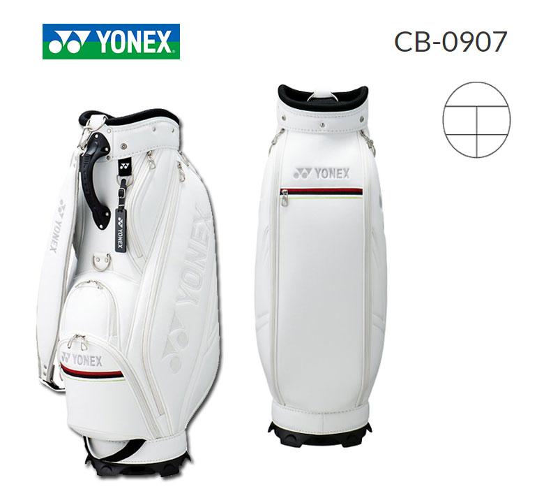 【◆】【CB-0907】ヨネックス ゴルフ キャディバッグYONEX GOLF 2020年モデル