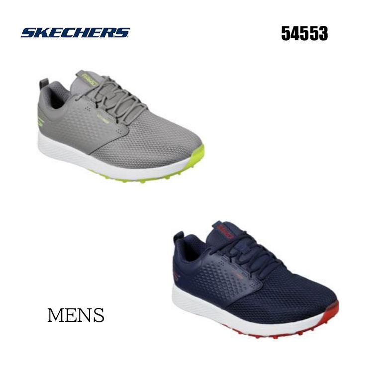 【◆】【54553】スケッチャーズ メンズ ゴルフシューズSKECHERS ELITE 4 PRESTIGE【2020年モデル】