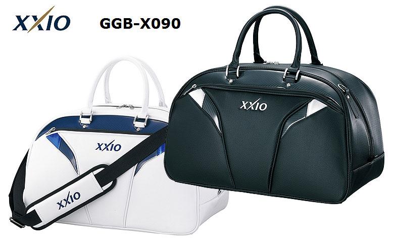 【★】DUNLOP XXIO GGB-X090ダンロップ ゼクシオ スポーツバッグ【2018年モデル】 ggbx090