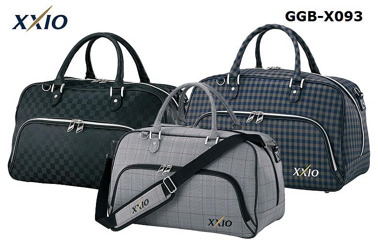 【★】DUNLOP XXIO GGB-X093ダンロップ ゼクシオ スポーツバッグ【2018年モデル】 ggbx093
