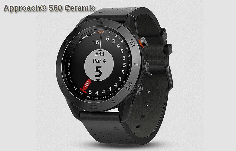 【★】GARMIN(ガーミン)Approach S60 S60 Ceramic(アプローチ S60 セラミック)ガーミン セラミック s60 s60 セラミック GPSゴルフナビ【2019年継続】【日本正規品】在庫商品即納可, ブリッジフォースマイル:313aa3ac --- officewill.xsrv.jp