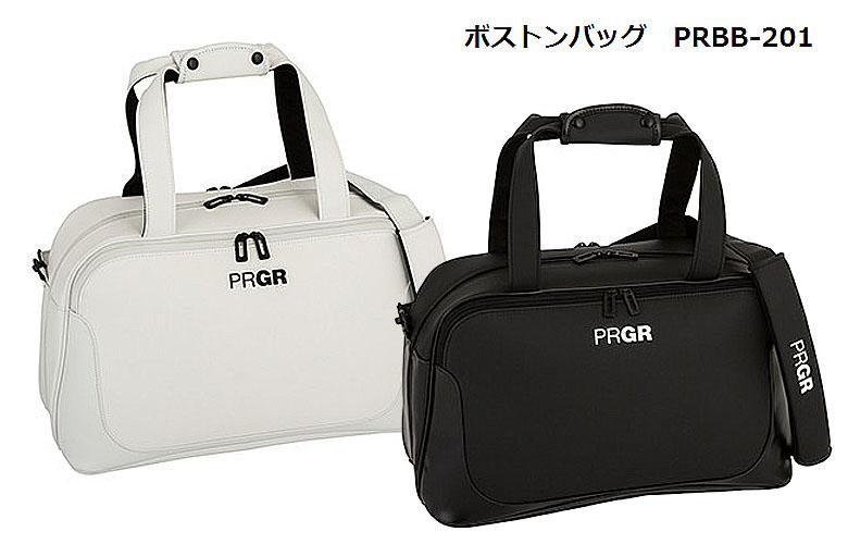【◆】PRBB-201◆PRGR/プロギア◆ ボストンバッグ prbb201【2020年モデル】