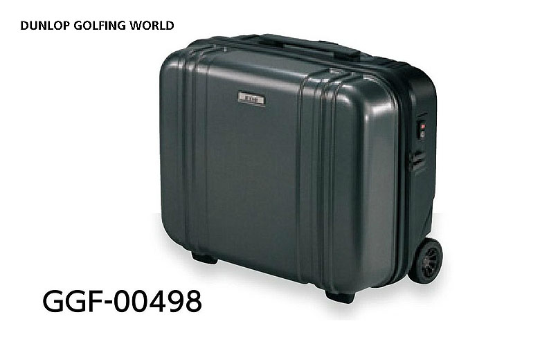 【★】DUNLOP XXIO GGF-00498ダンロップ ゼクシオ キャスターバッグggf00498