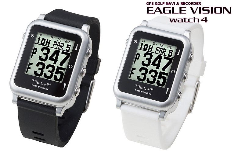 割引価格 【★】EAGLE VISION -watch4- -watch4- EV-717【★】EAGLE【イーグルビジョン ウォッチ4】GPSゴルフナビ VISION【2017年モデル】ev716【送料無料】, 勝浦郡:f0b519c0 --- supercanaltv.zonalivresh.dominiotemporario.com