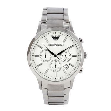 EMPORIO ARMANI エンポリオ・アルマーニ スポルティボ AR2458 腕時計