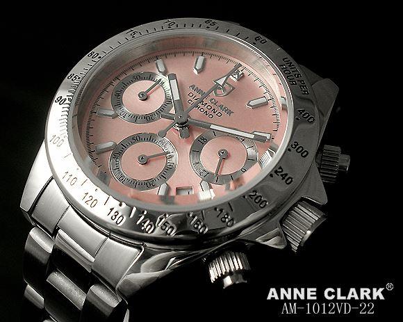 Anne Clark アンクラーク am-1012VD-22 腕時計