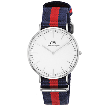 Daniel Wellington ダニエルウェリントン Classic Oxford DW00100015 (0201DW) 腕時計