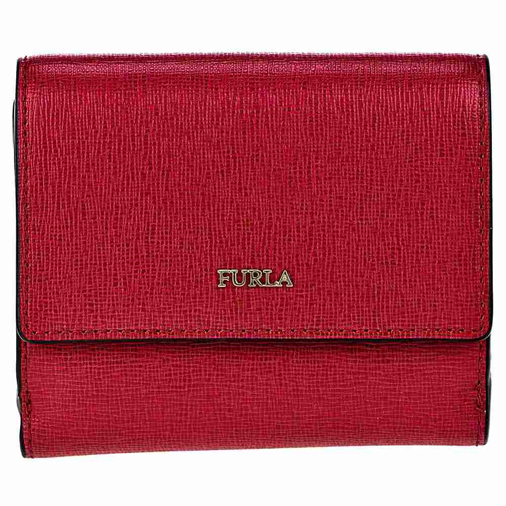 FURLA フルラ 978871/RUBY ダブルホック財布
