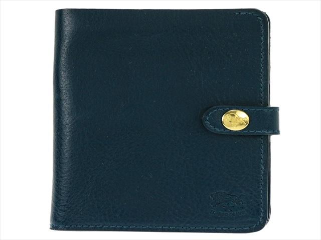 IL BISONTE イルビゾンテ C0343/866 二つ折り財布