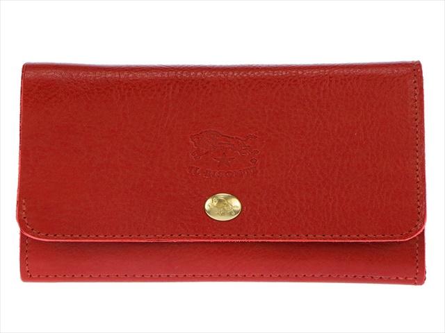 IL BISONTE イルビゾンテ C0522/245 二つ折り財布