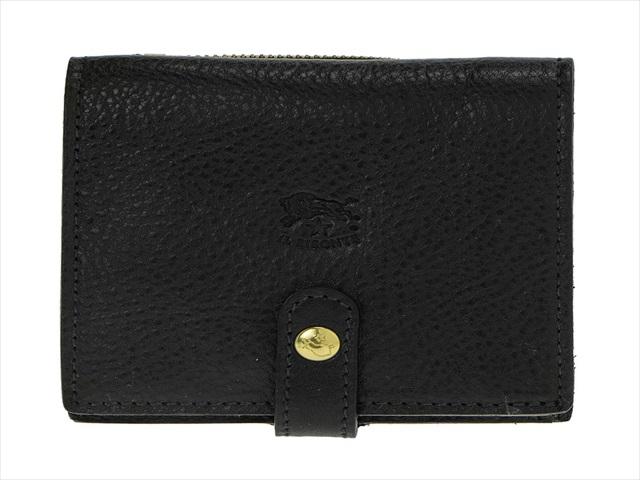 IL BISONTE イルビゾンテ C0962/153 二つ折り財布