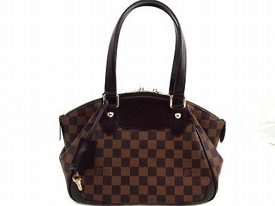 【ルイヴィトン ダミエ ヴェローナ PM】 LOUIS VUITTON ショルダーバッグ N41117【Luxury Brand Selection】