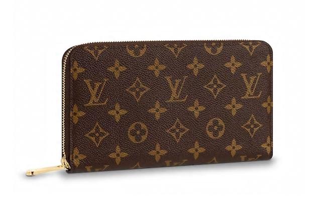 【ルイヴィトン モノグラム ジッピー・オーガナイザー】 LOUIS VUITTON 財布 M62581【Luxury Brand Selection】