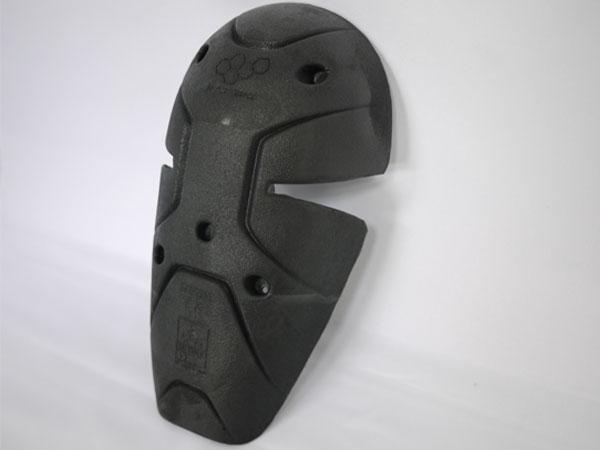 [CCSO Protectors]ニープロテクター メッシュレッグカバータイプ CS規格 S・M・Lサイズ 膝・ひざ・ヒザ用ガード