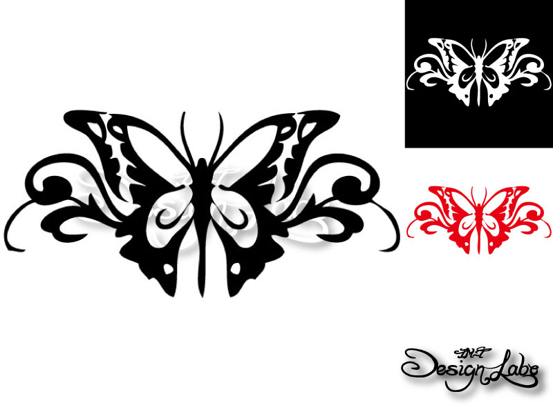 Product description product name butterfly type2 design cutting sticker