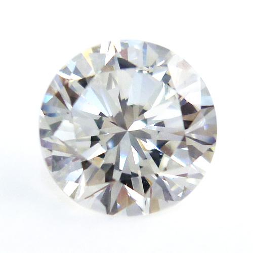 【中央宝石研究所ソーティング付】天然 ダイヤ 1.177ct (F-VS2-G) ラウンド ルース【新品】