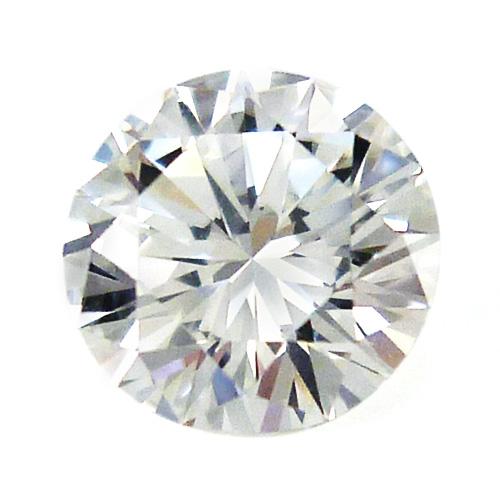 【中央宝石研究所ソーティング付】天然 ダイヤ 1.097ct (G-VS2-VG) ラウンド ルース【新品】