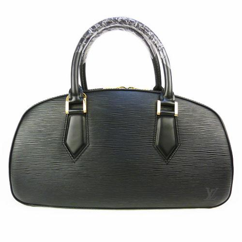 【中古】【送料無料】【LOUIS VUITTON ルイ・ヴィトン】エピ ジャスミン ノワール ハンドバッグ style/M52782