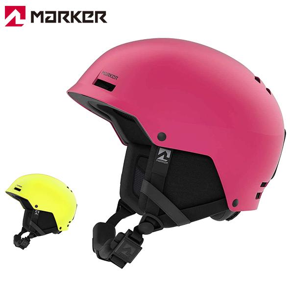 マーカー marker スキー スノーボード ヘルメット メンズ レディース KOJAK あす楽対応_北海道