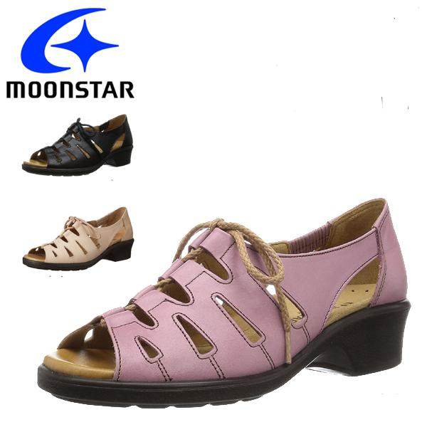 ムーンスター moonstar コンフォートサンダル レディース SP9301【あす楽対応_北海道】:爆安のスポーツ・イング