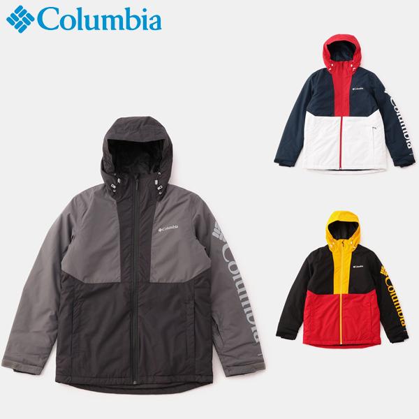 コロンビア スキーウェア メンズ スノーボード ジャケット columbia Tinberturner Jacket EE0903【あす楽対応_北海道】