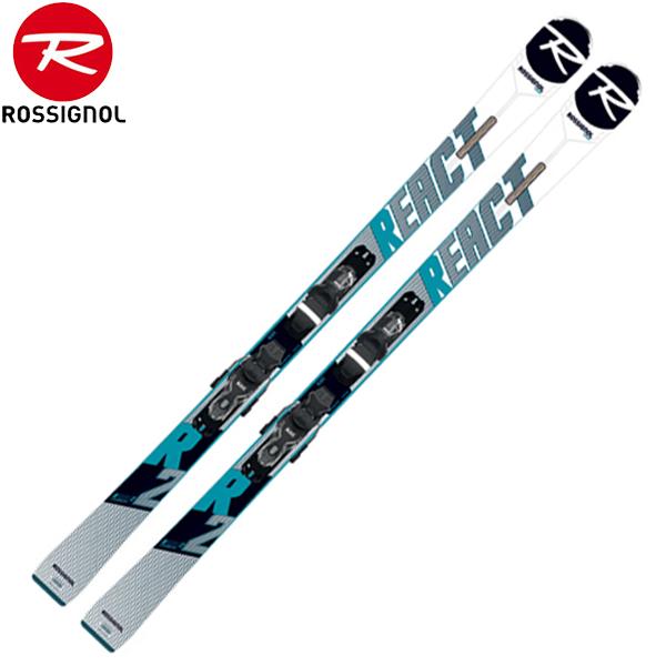 【2018?新作】 ロシニョール rossignol メンズ スキー REACT R2 R2 XPRESS スキー 19 XPRESS/20, kodomore:2f65b610 --- kventurepartners.sakura.ne.jp